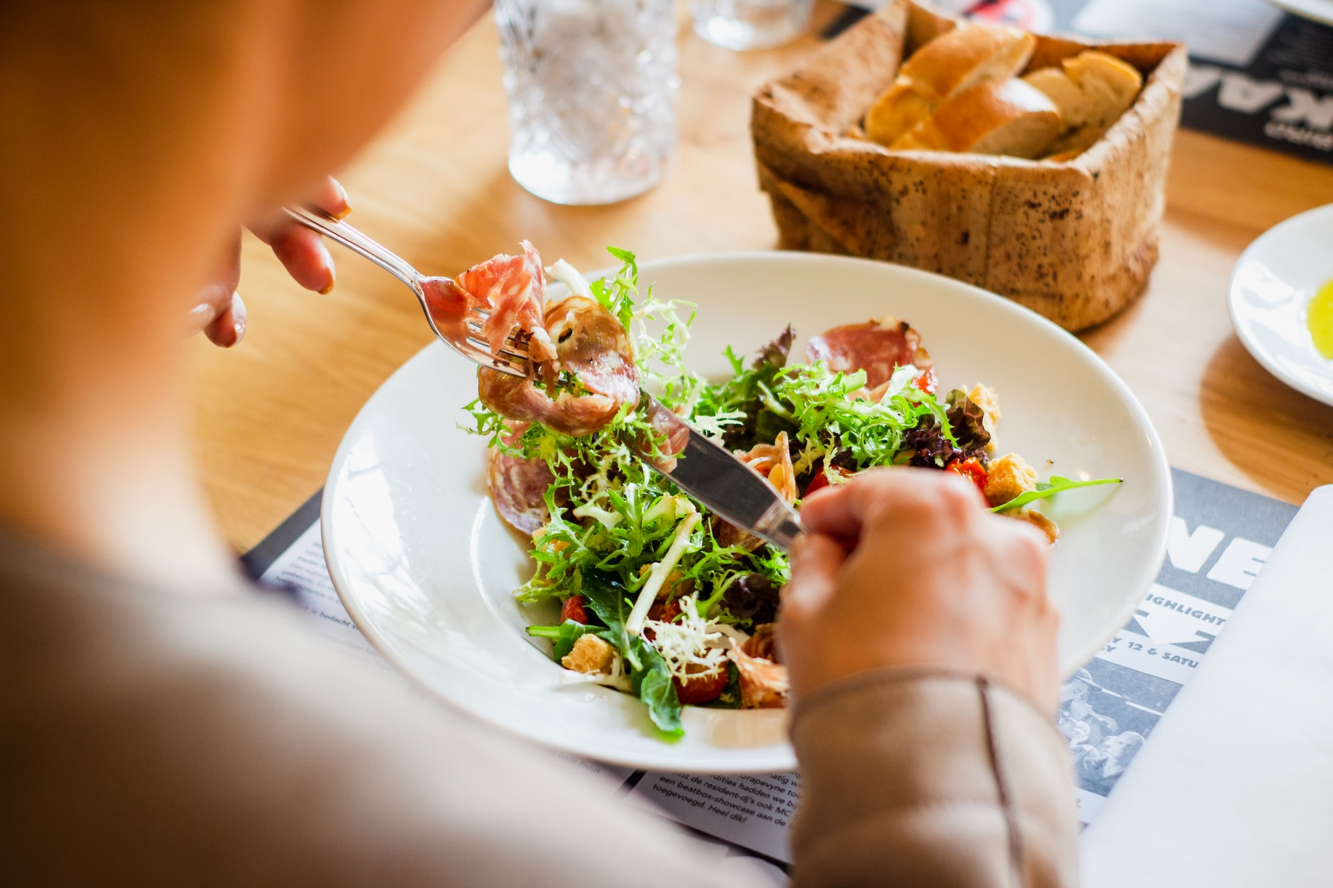 Co powinniśmy wiedzieć o diecie?