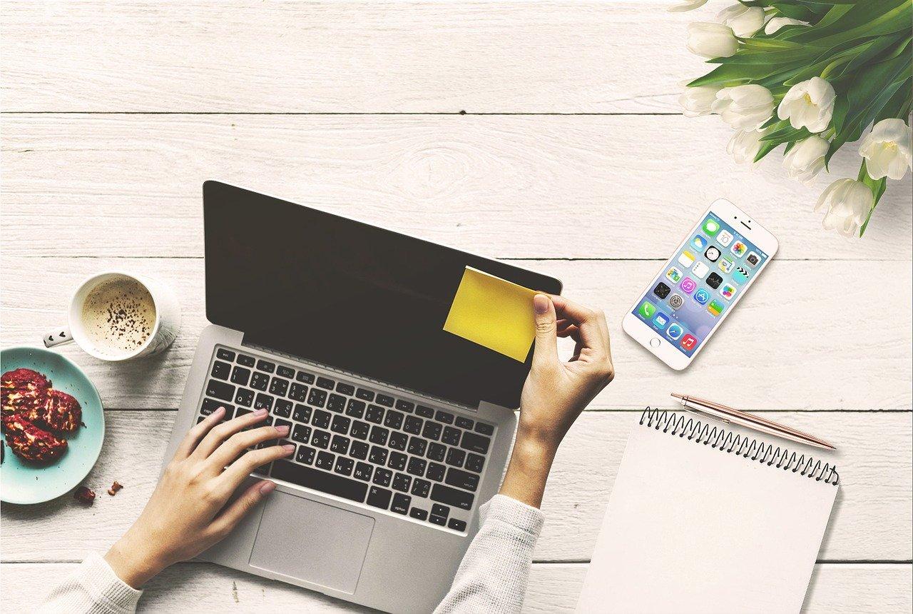Jak pracować efektywnie w domu?