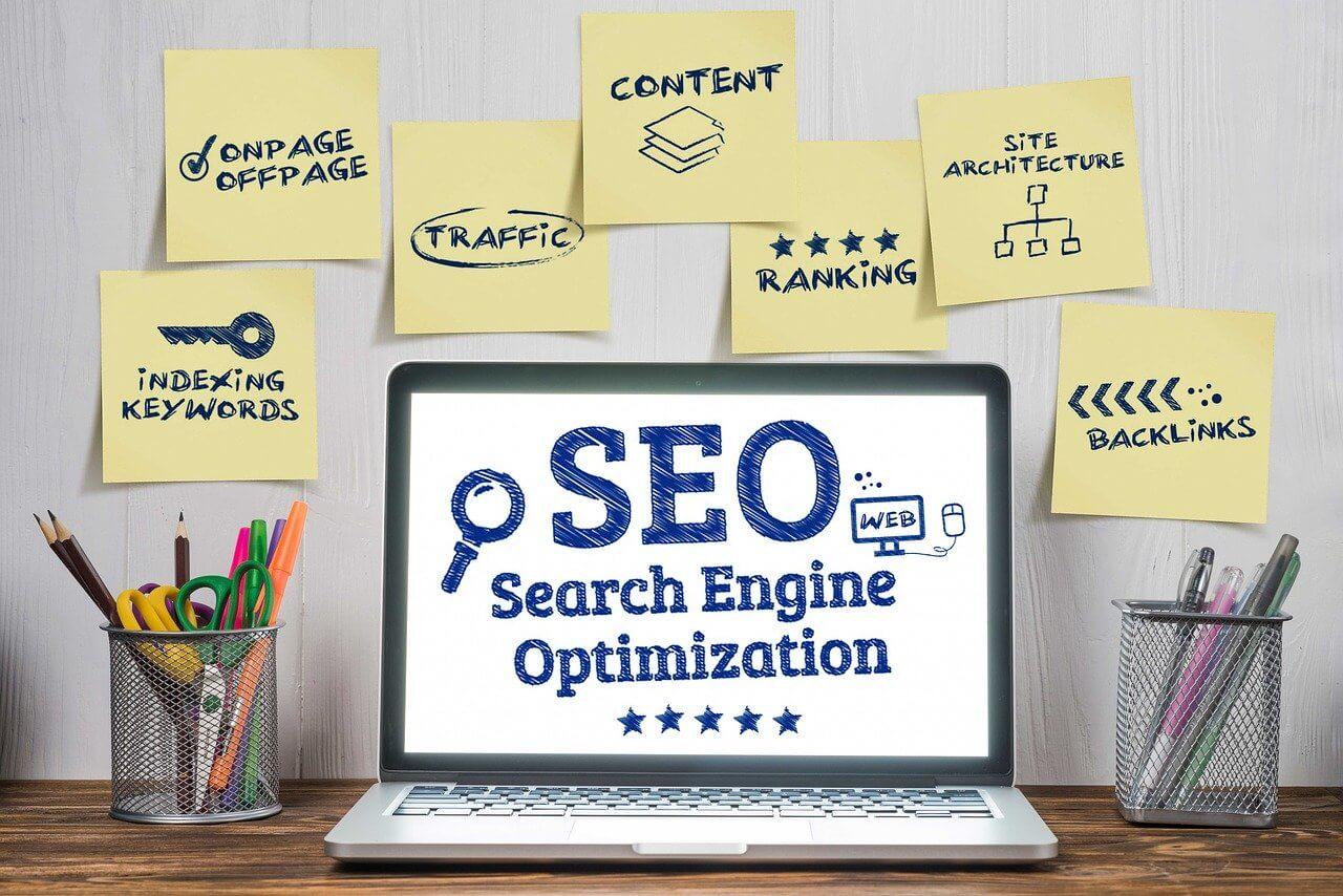 Pozycjonowanie stron internetowych jako taktyka marketingowa