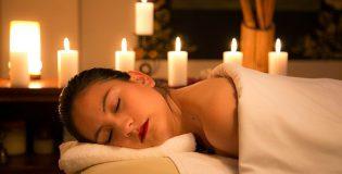 Tantryczny masaż intymny