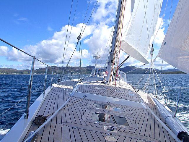Jak nauczyć się żeglarstwa
